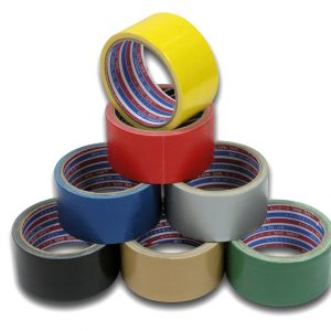 CLOTH TAPES / DUCT TAPES